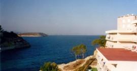 The Sea from Majorca